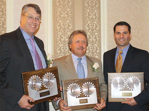 2011 Winners