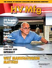 HV Mfg 2015 fall issue