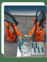 mpi robotics