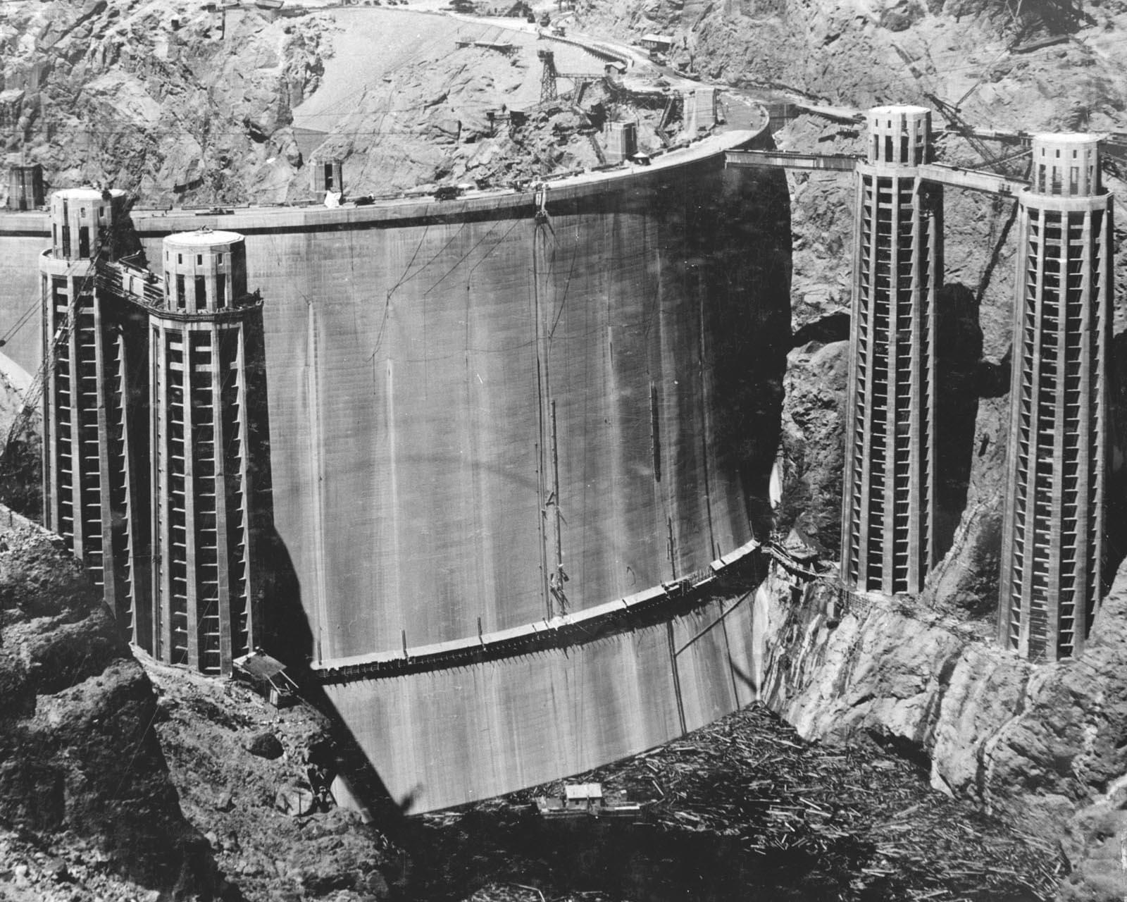 Damupstream