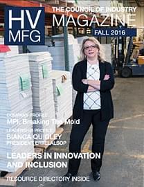 HV Mfg Magazine