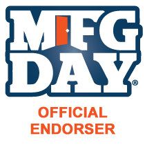 MFG Day - Official Endorser