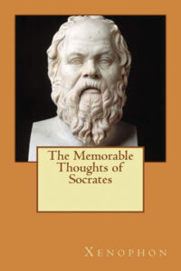Memorable Thoughts Socrates