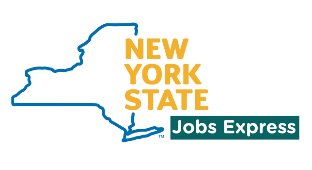 NYS JobsExpress graphic