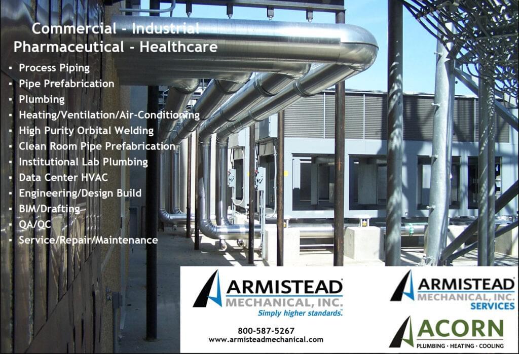 Visit Armistead Mechanical