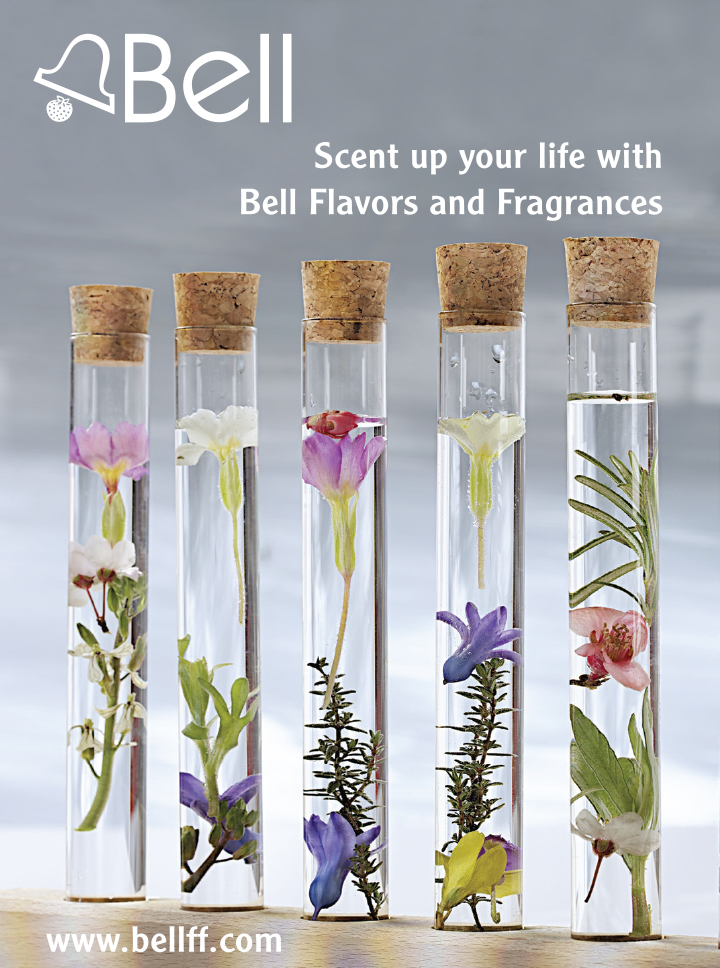 Visit Bell Flavors and Fragrances