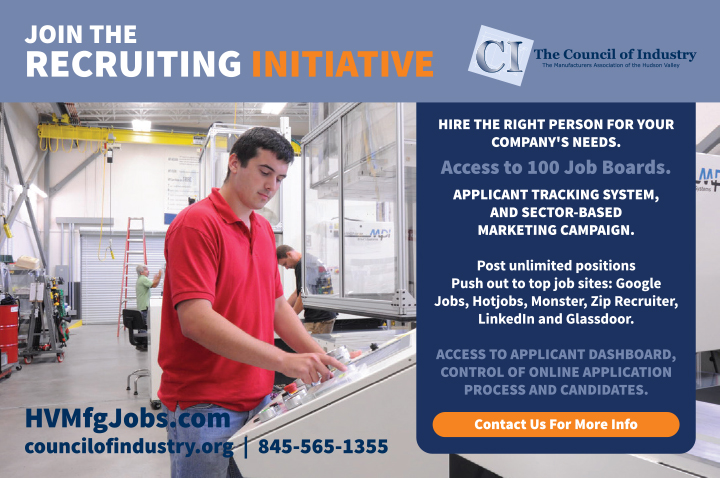 Visit the Recruiting Initiative website