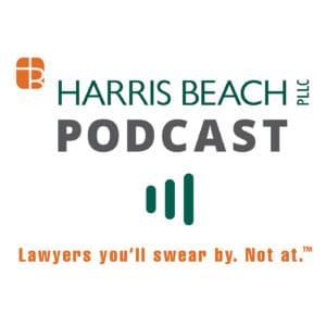 harris beach podcast logo 2020