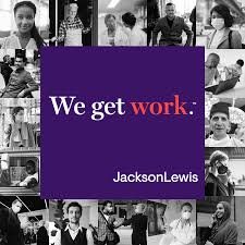 jackson lewis podcast cover