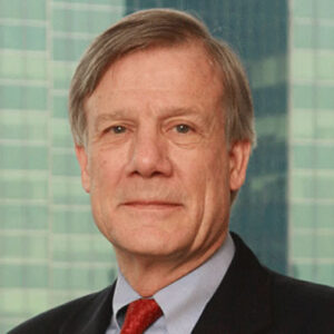 Glassman Headshot JP Morgan