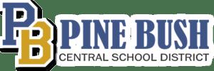 Pine Bush School District Logo